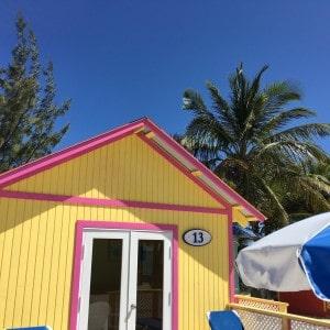 Bahamas Princess Cays