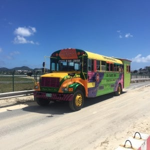 Saint Maarten Tours