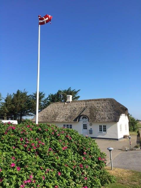 Ferienhaus bei Hvide Sande