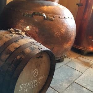 Stauning Whiskey