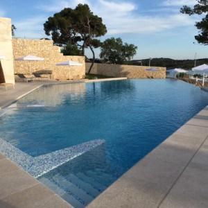 D Resort Pool Anlage