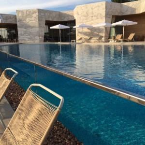D Resort Pool