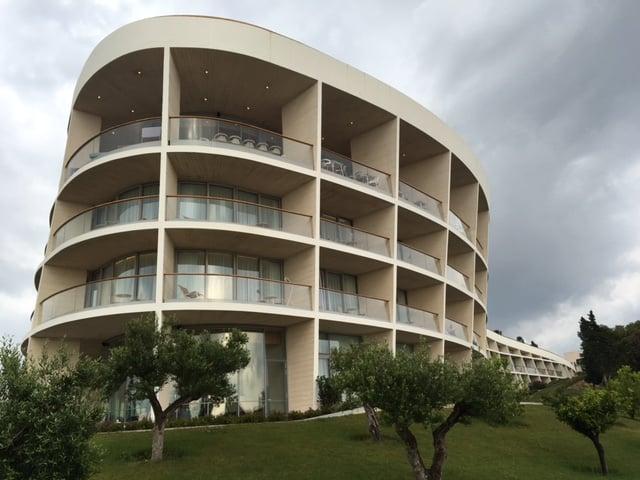 D Resort in Sibenik