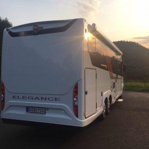 Wo in Deutschland Camping (wieder) möglich ist