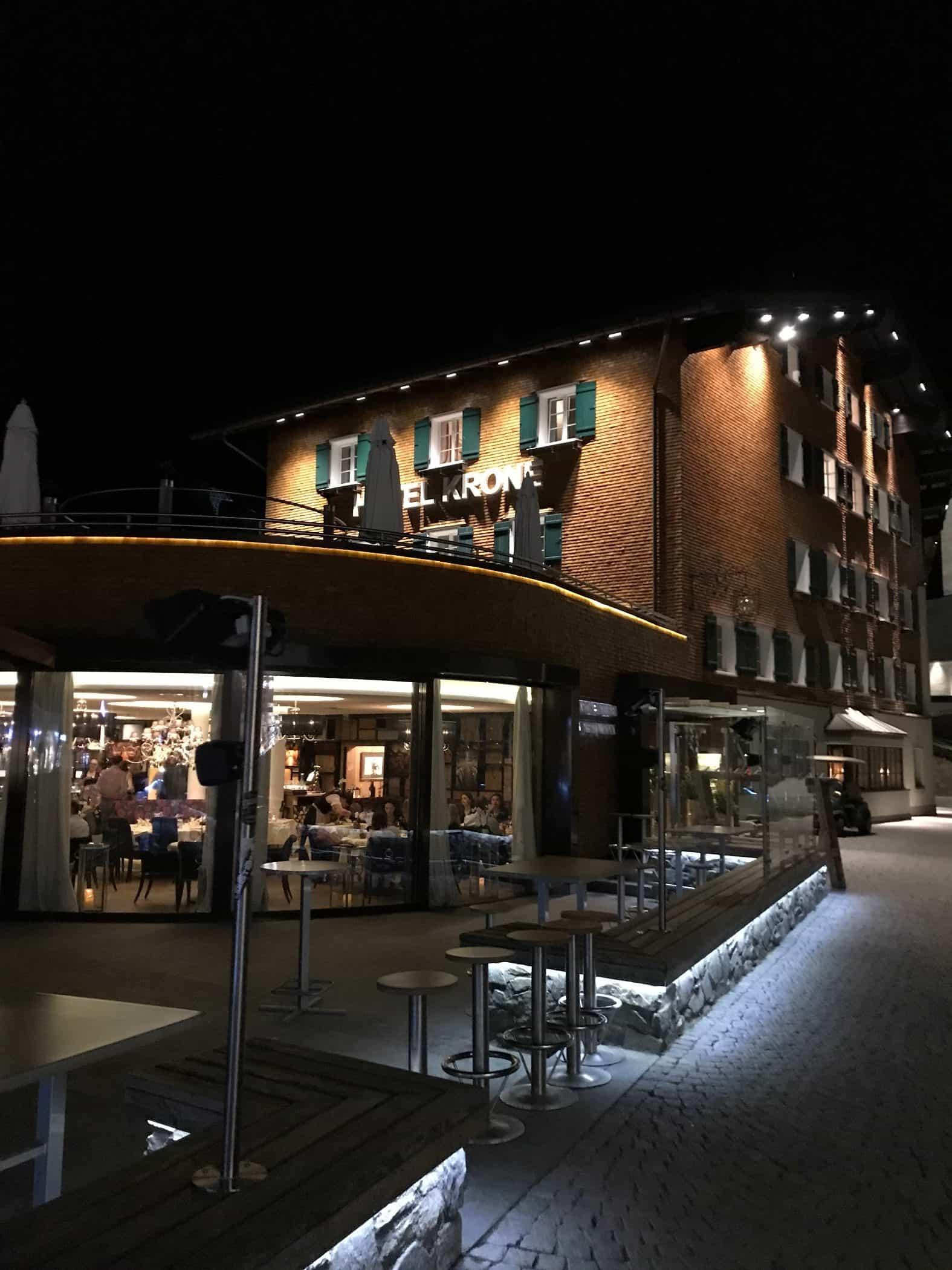 Arlberg Tanzcafe