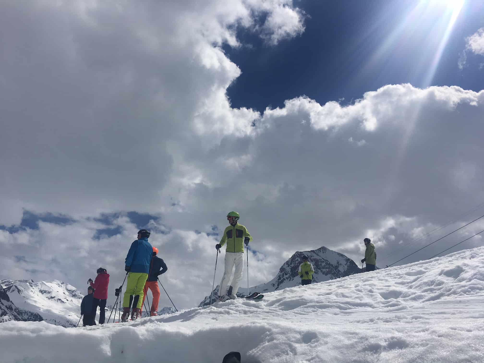 Tanzcafe Arlberg