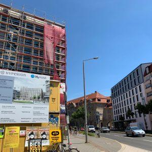 Boom Town Leipzig
