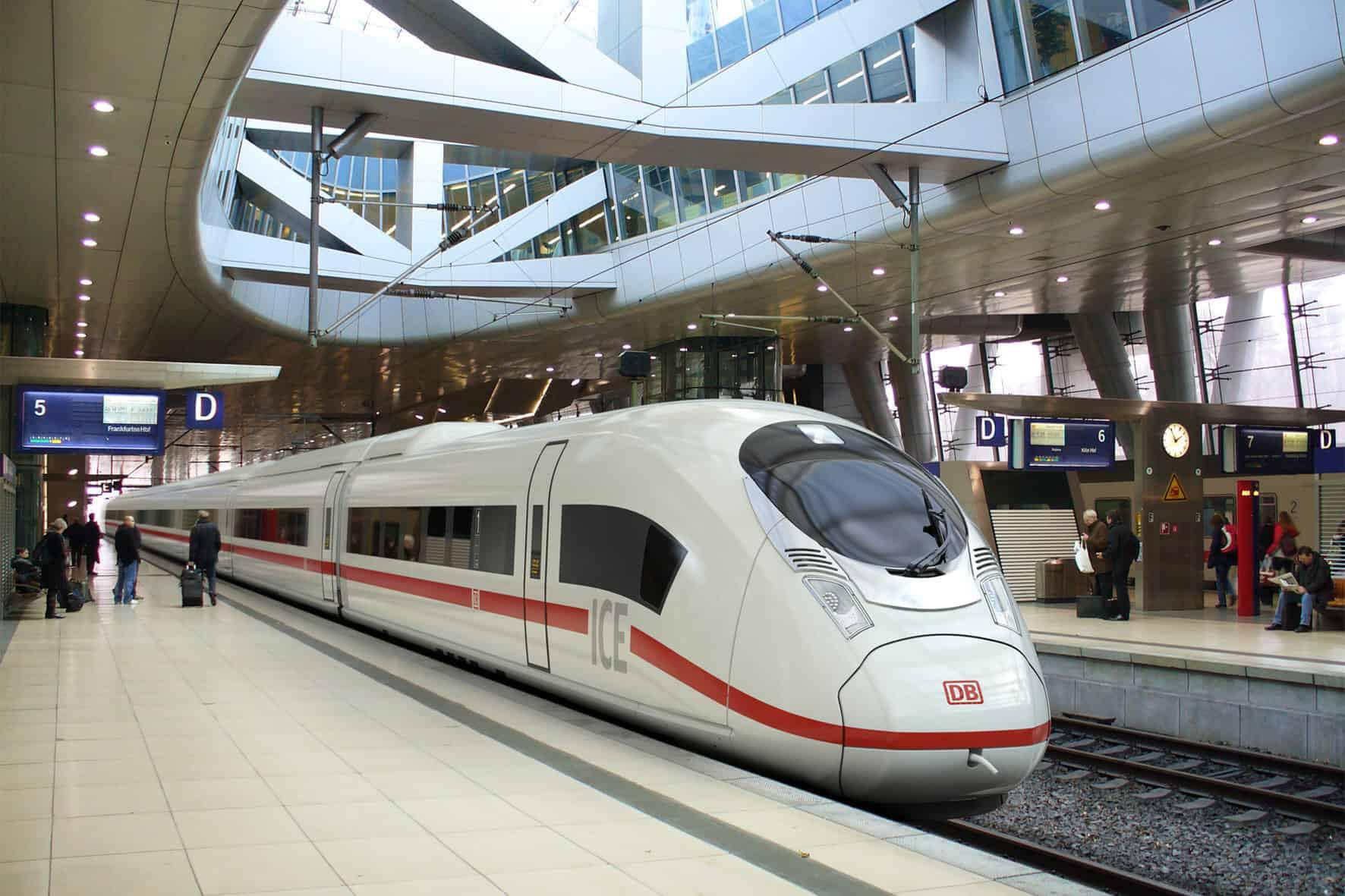 Tipps und Tricks für günstige Bahntickets